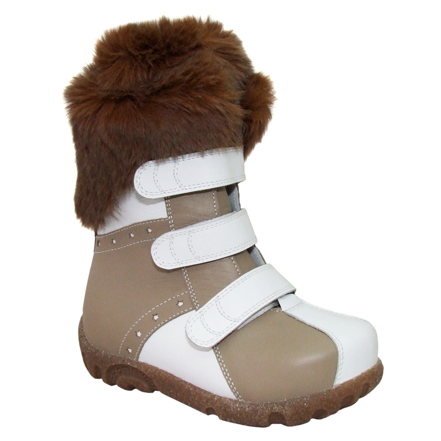 Каталог зимней обуви