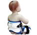 Аппарат ортопедический на тазобедренный сустав двусторонний с регулируемым отведением